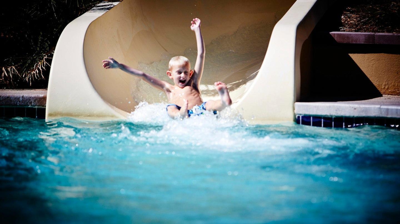 JW Marriott Phoenix Desert Ridge Resort & Spa image 8