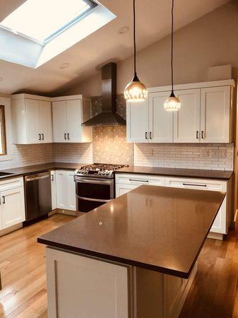 Kitchen Remodeler in Portland, OR.