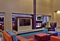 Residence Inn by Marriott Salt Lake City Downtown image 2