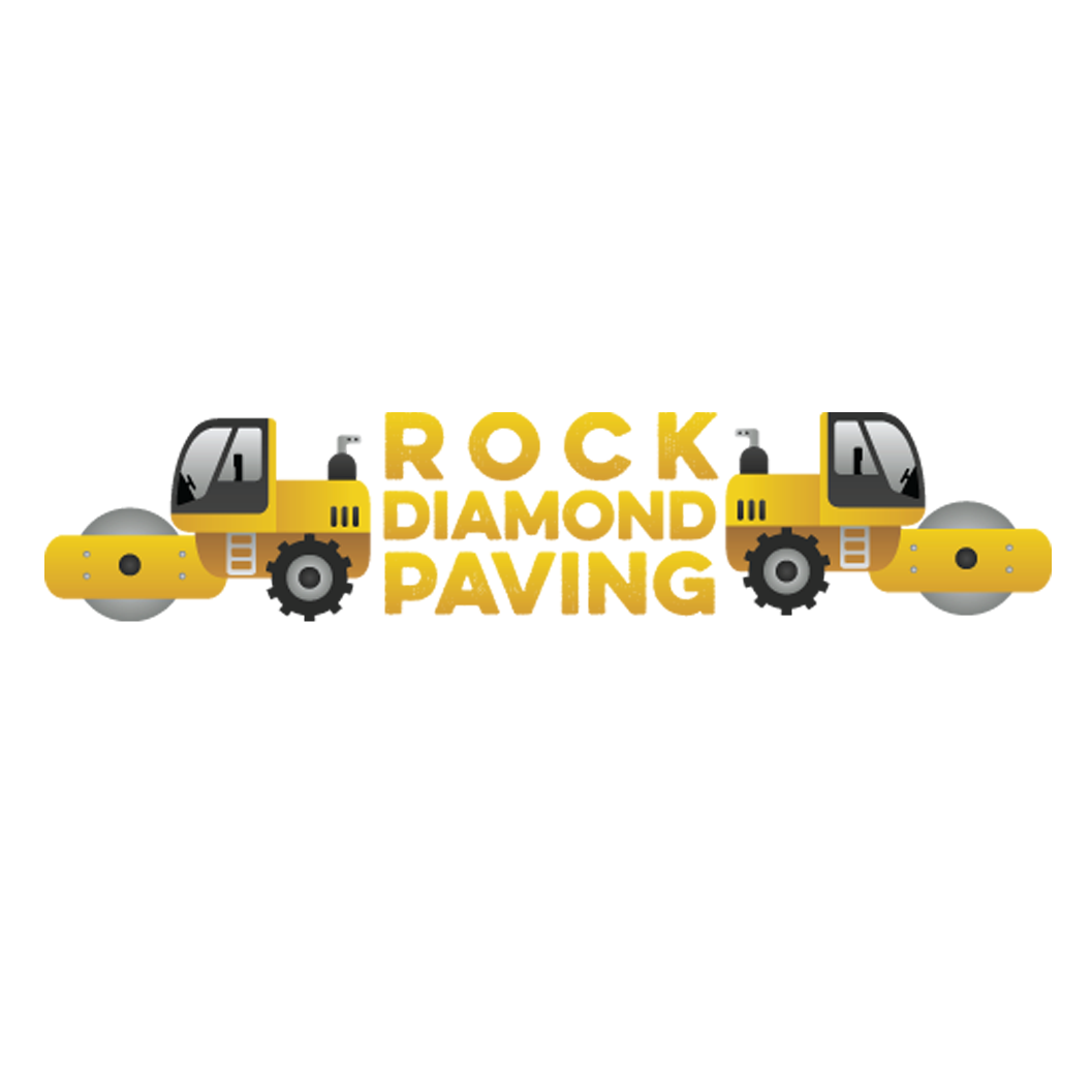 Rock Diamond Paving