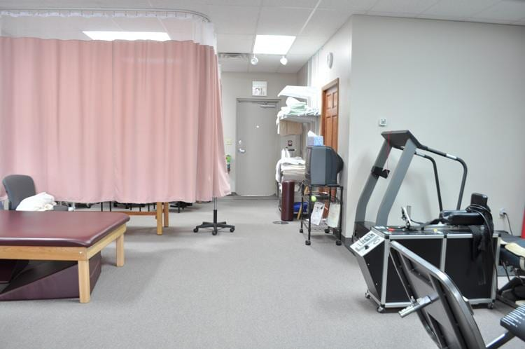 Frankfort Chiropractic Clinic image 1