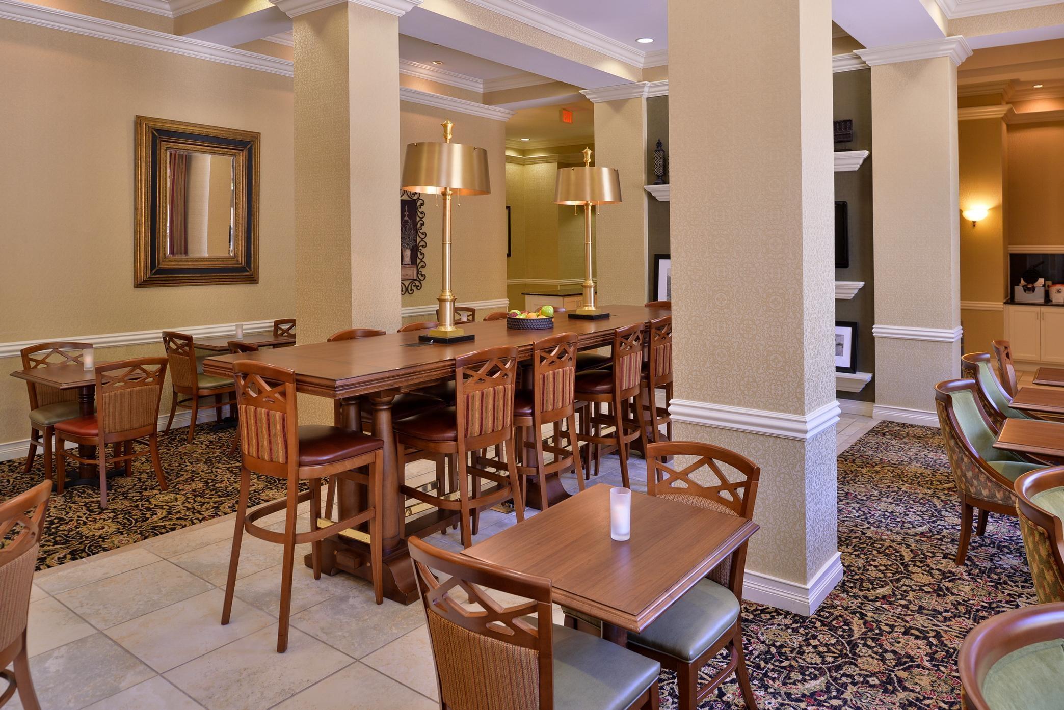 Hampton Inn Pikeville image 9