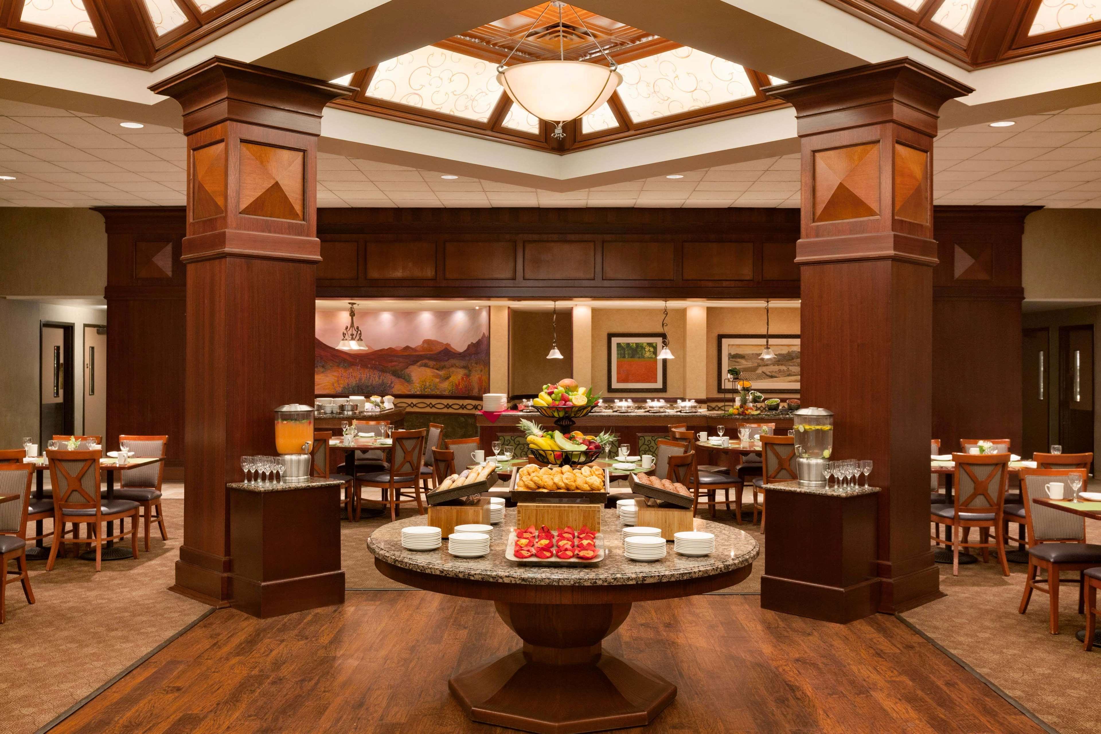 Hilton DFW Lakes Executive Conference Center image 38