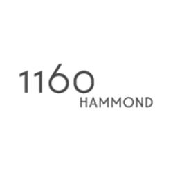 1160 Hammond Apartments