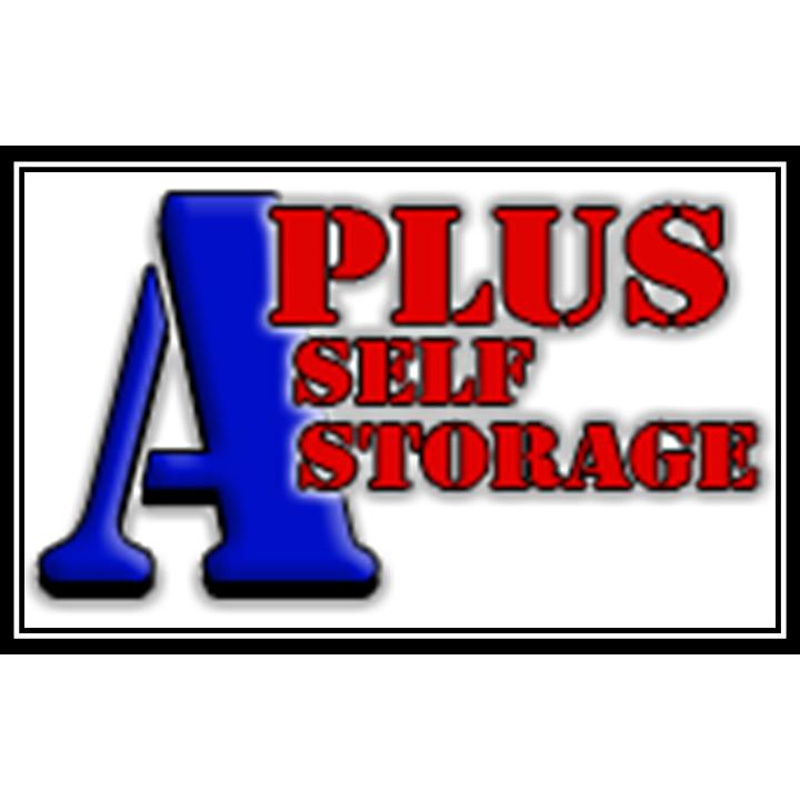 A-Plus Self Storage image 2