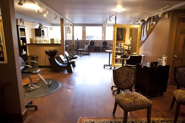 Estetica Salon & Day Spa image 4