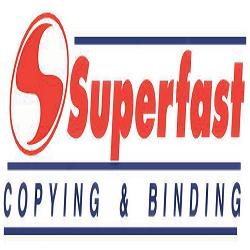 Superfast Copying & Binding Inc.