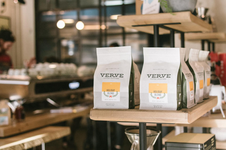 Verve Coffee Roasters image 1