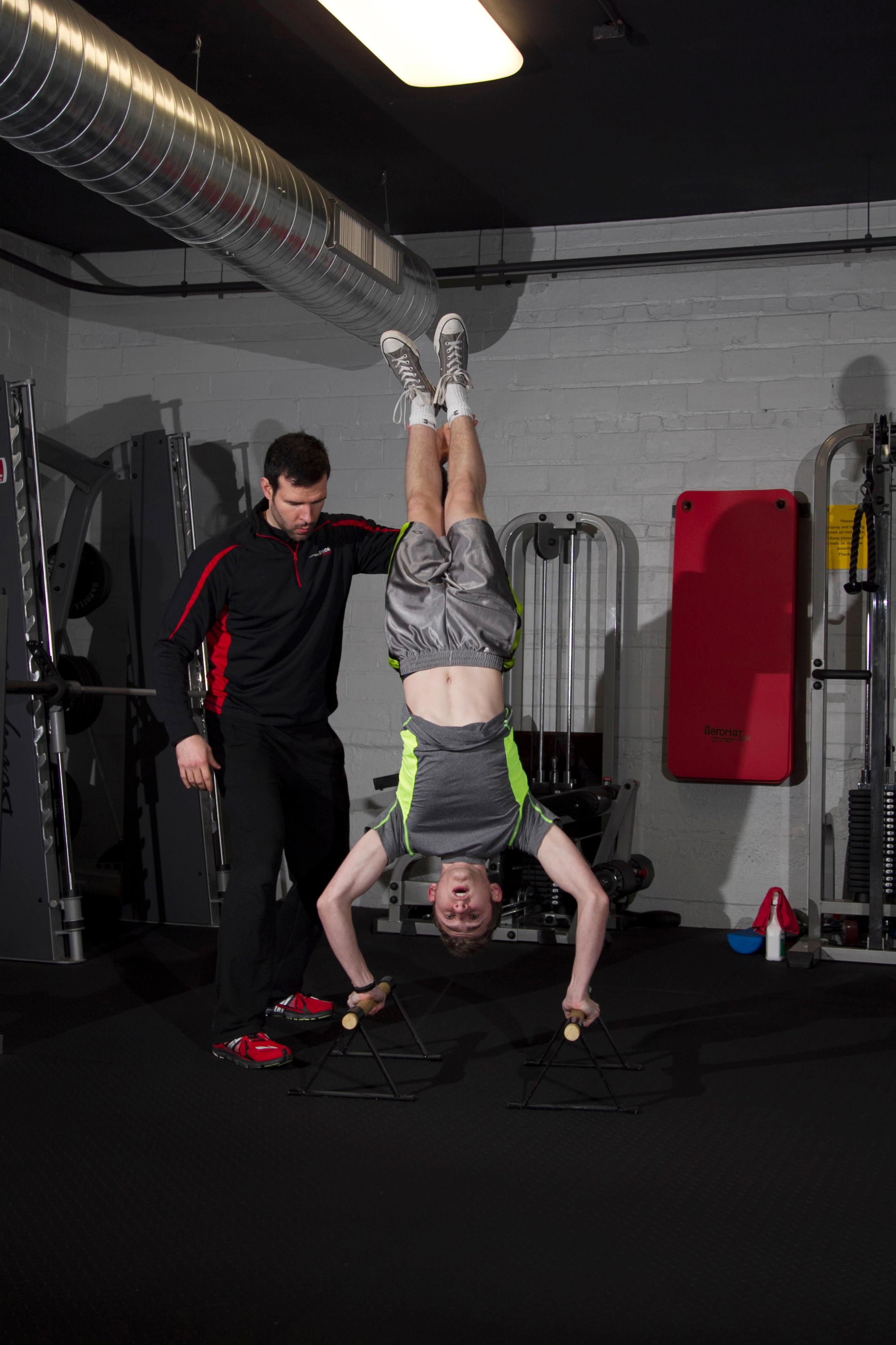 Fierce Fitness LLC image 9
