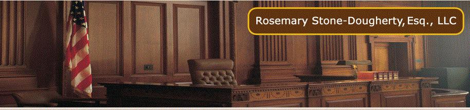 Rosemary Stone-Dougherty Esq image 0