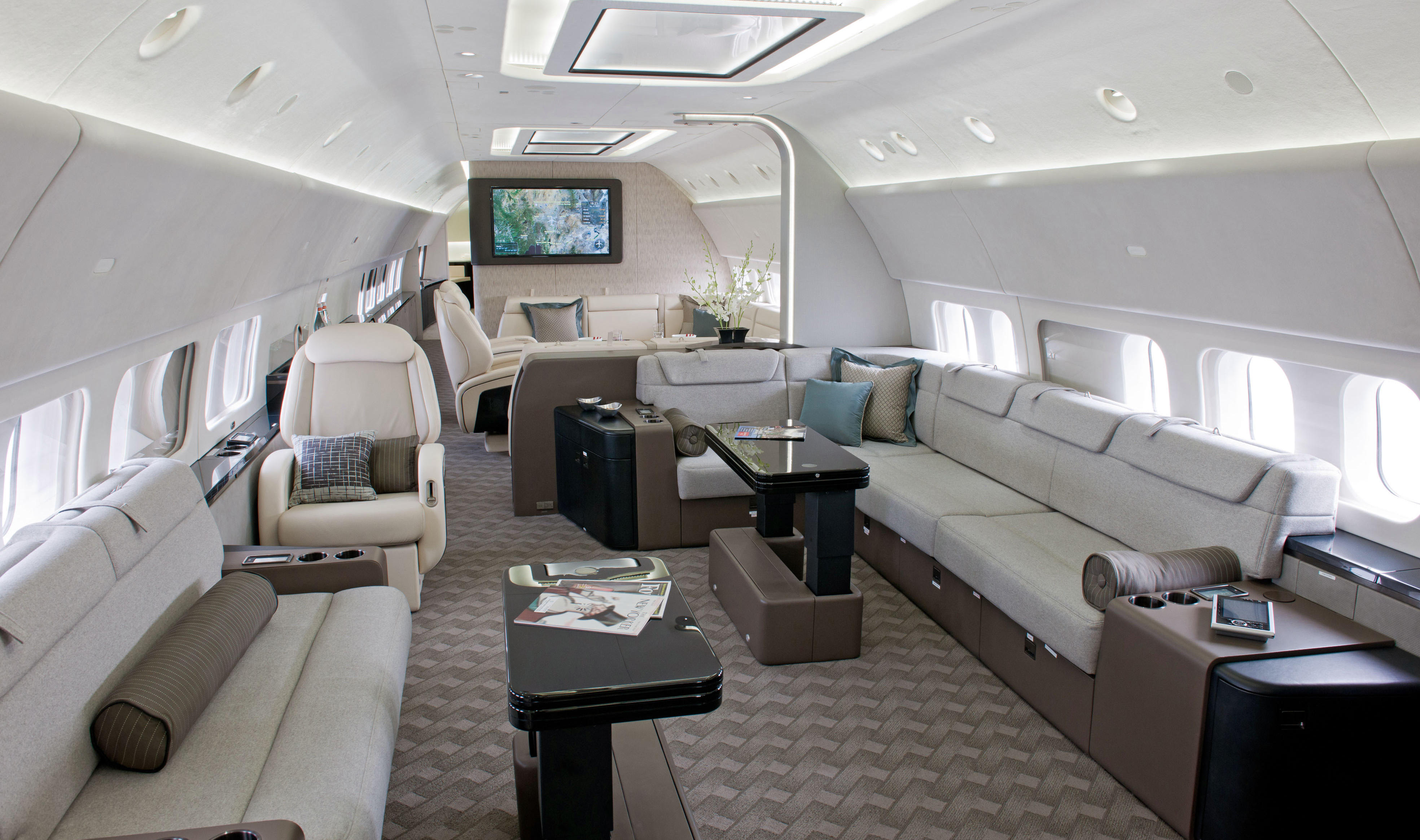 Luxury Aircraft Solutions, Inc. image 54