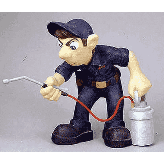 Ralph & Sons Pest Control