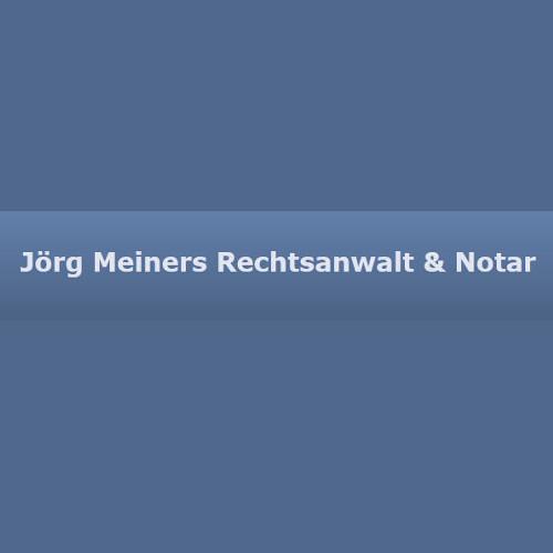 Jörg Meiners Rechtsanwalt & Notar