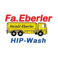 Logo von Eberler - Mineralöle