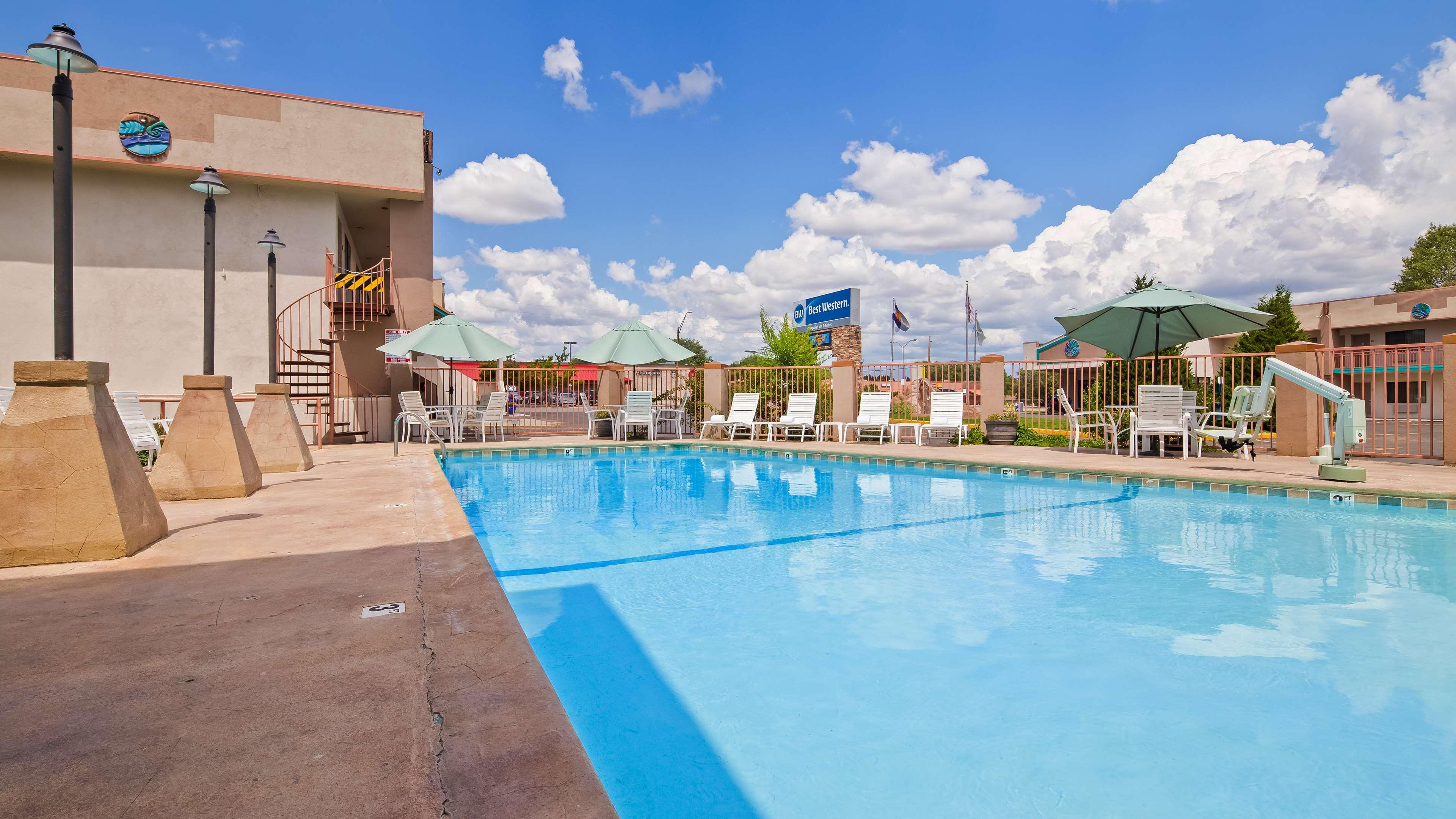 Best Western Turquoise Inn & Suites image 15