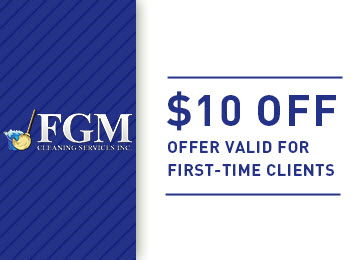 FGM Cleaning Services, Inc. image 5