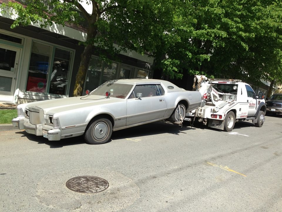 All Star Towing image 0