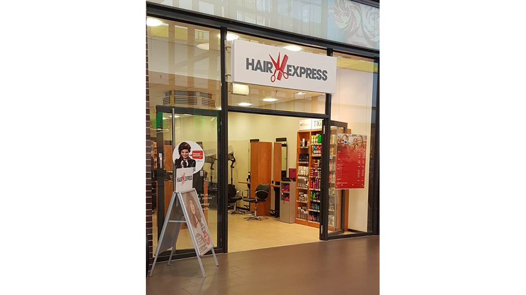 HairExpress, Lübeck, Campus