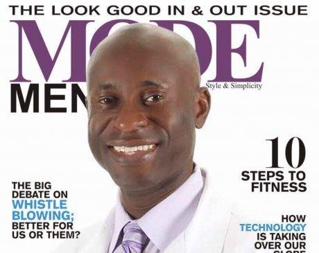 Noble Cosmetic Surgery: Patrick Obasi, MD, FACS image 2