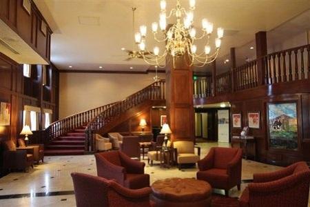 Radisson Hotel Salt Lake City Airport image 1