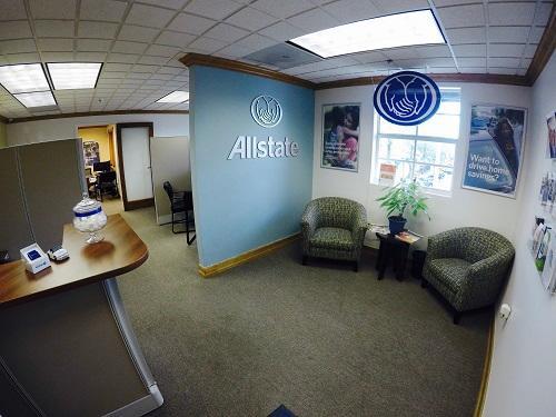 Allstate Insurance Agent: Carlos Perez image 2