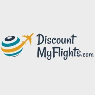 Discount My Flight USA