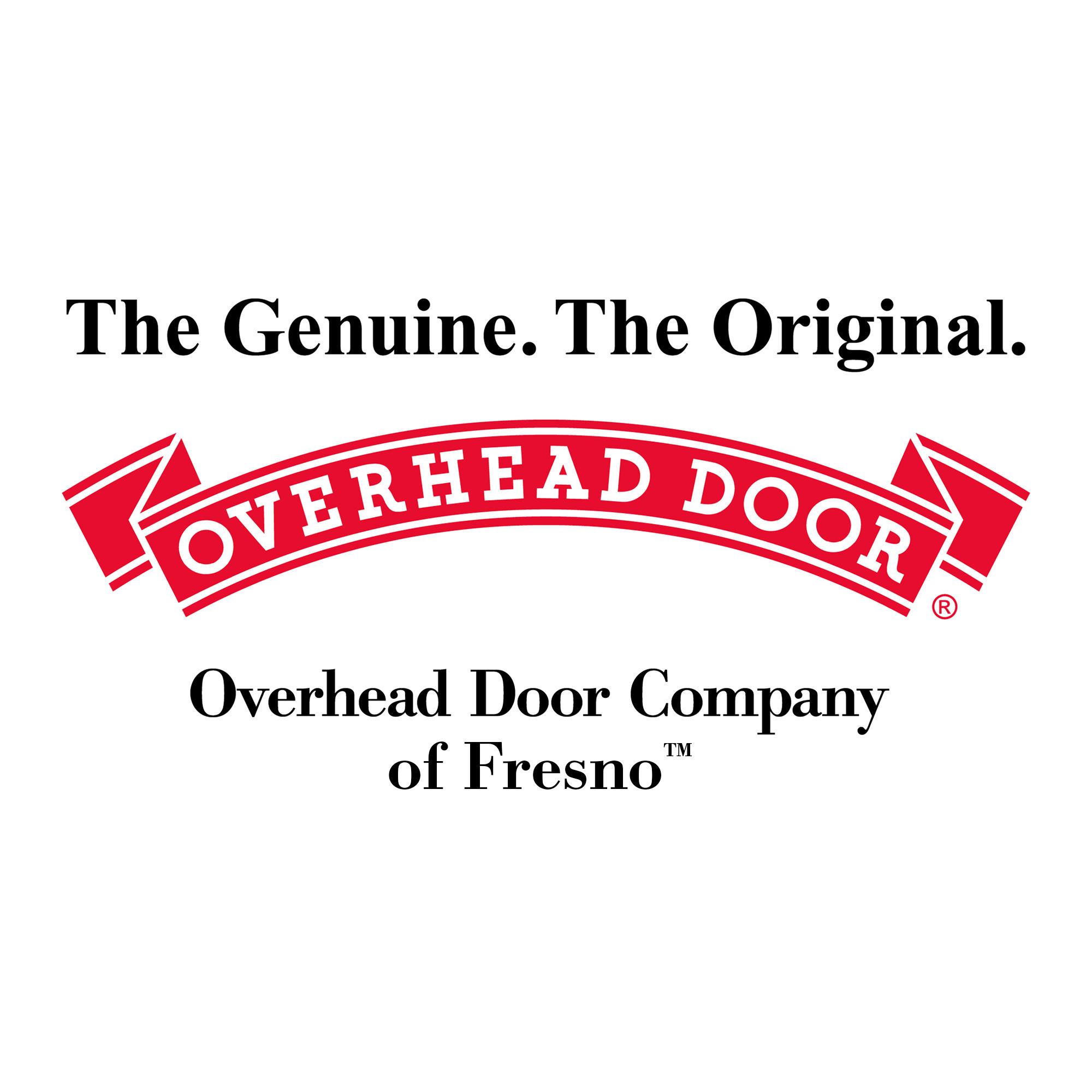 The Overhead Door Company of Fresno