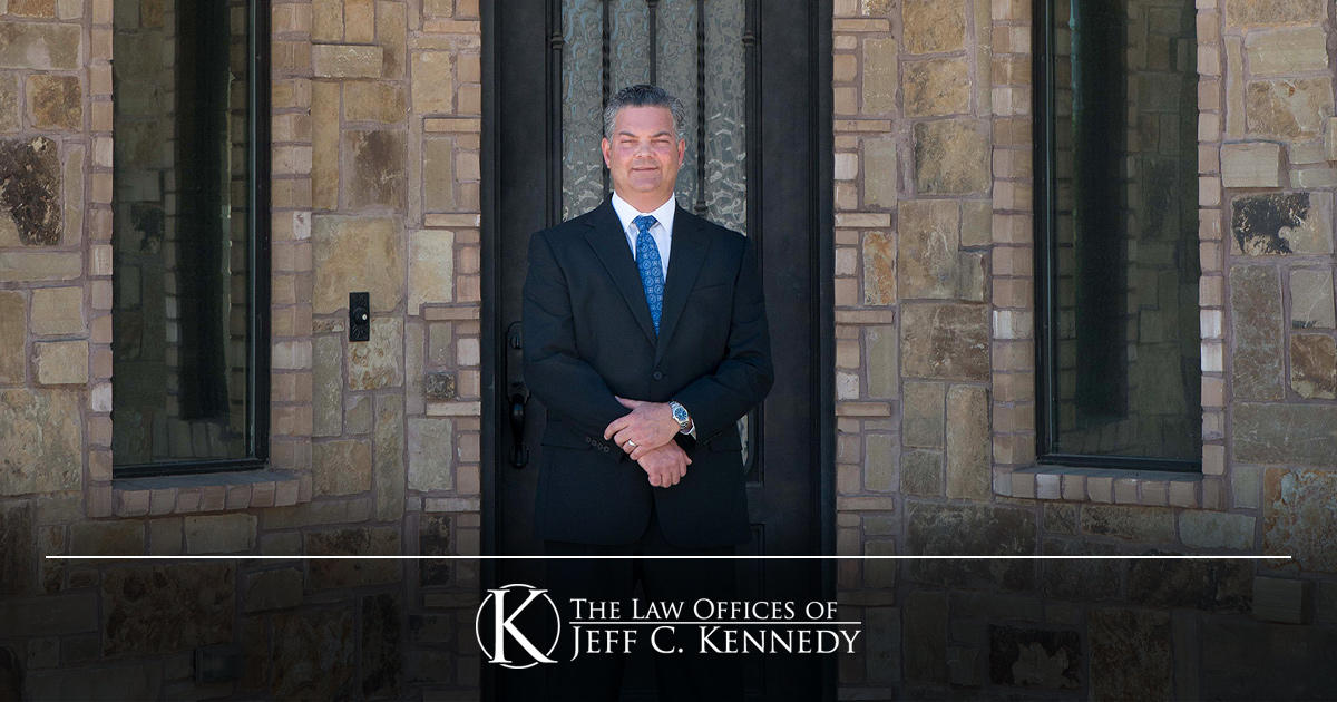 Law Offices of Jeff C. Kennedy image 5