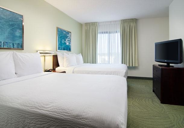 SpringHill Suites by Marriott Nashville Airport image 2