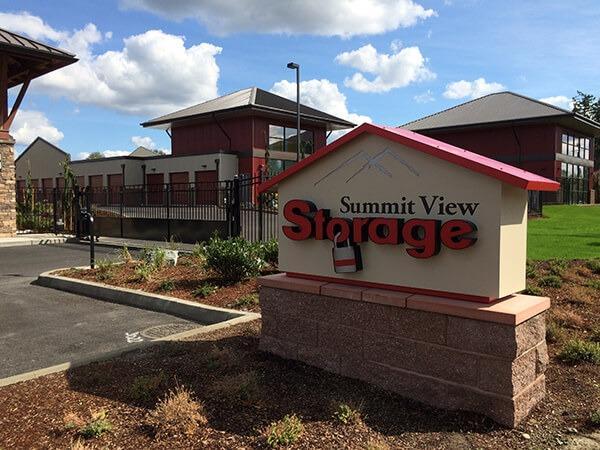 Summit View Storage image 0