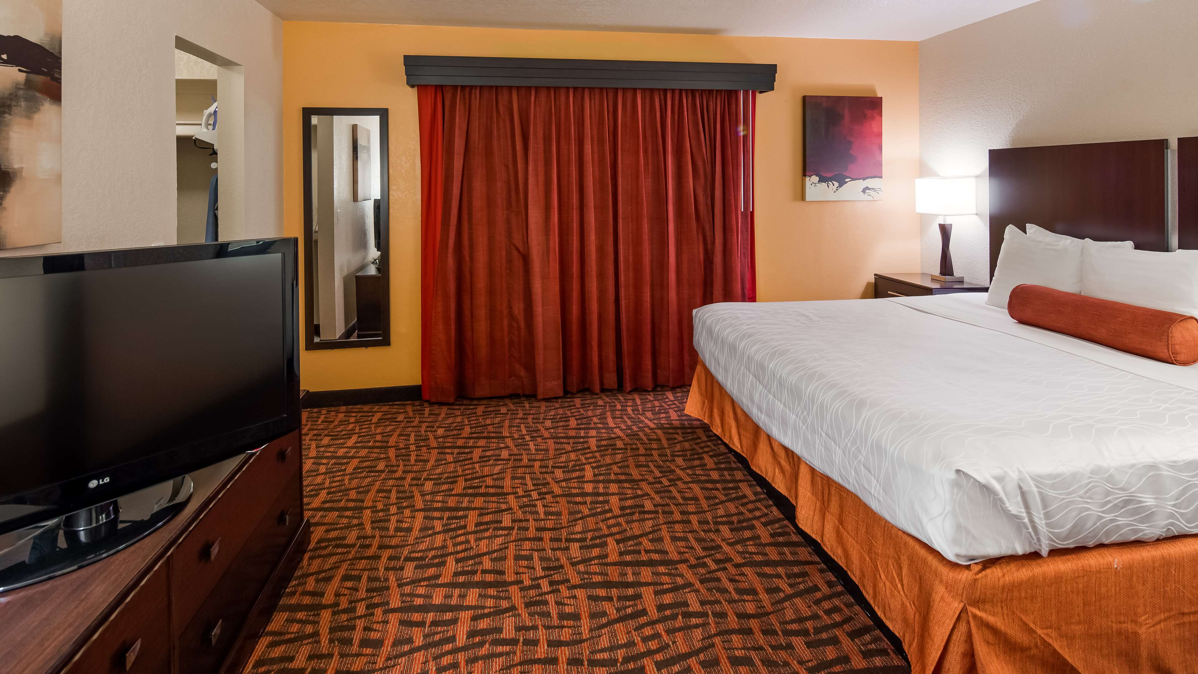Best Western Arizonian Inn image 39