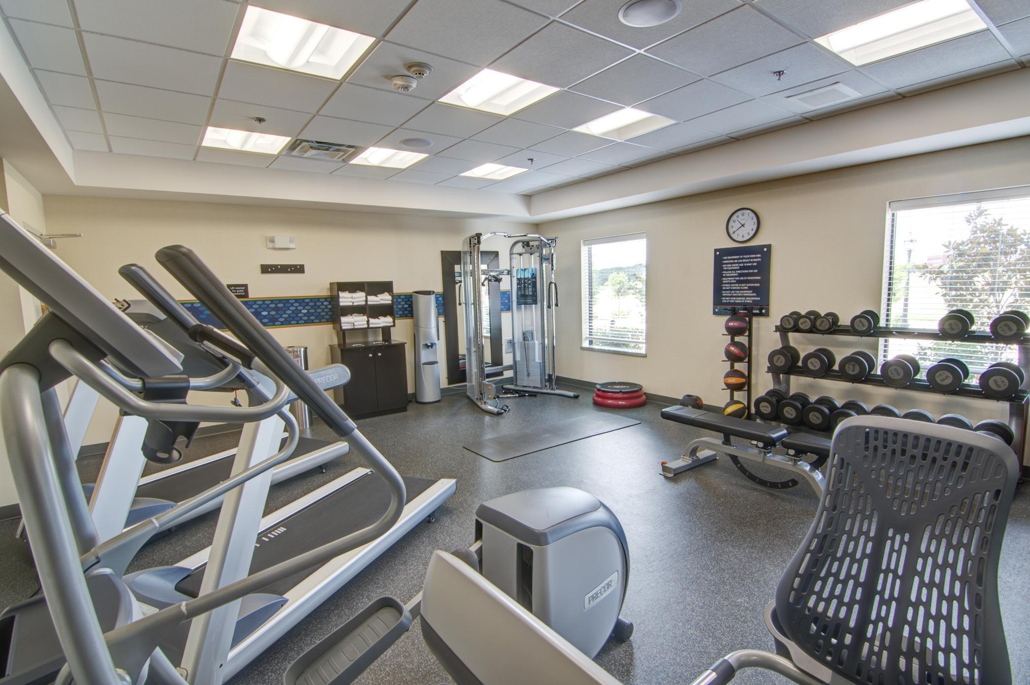 Hampton Inn & Suites Trophy Club - Fort Worth North image 7