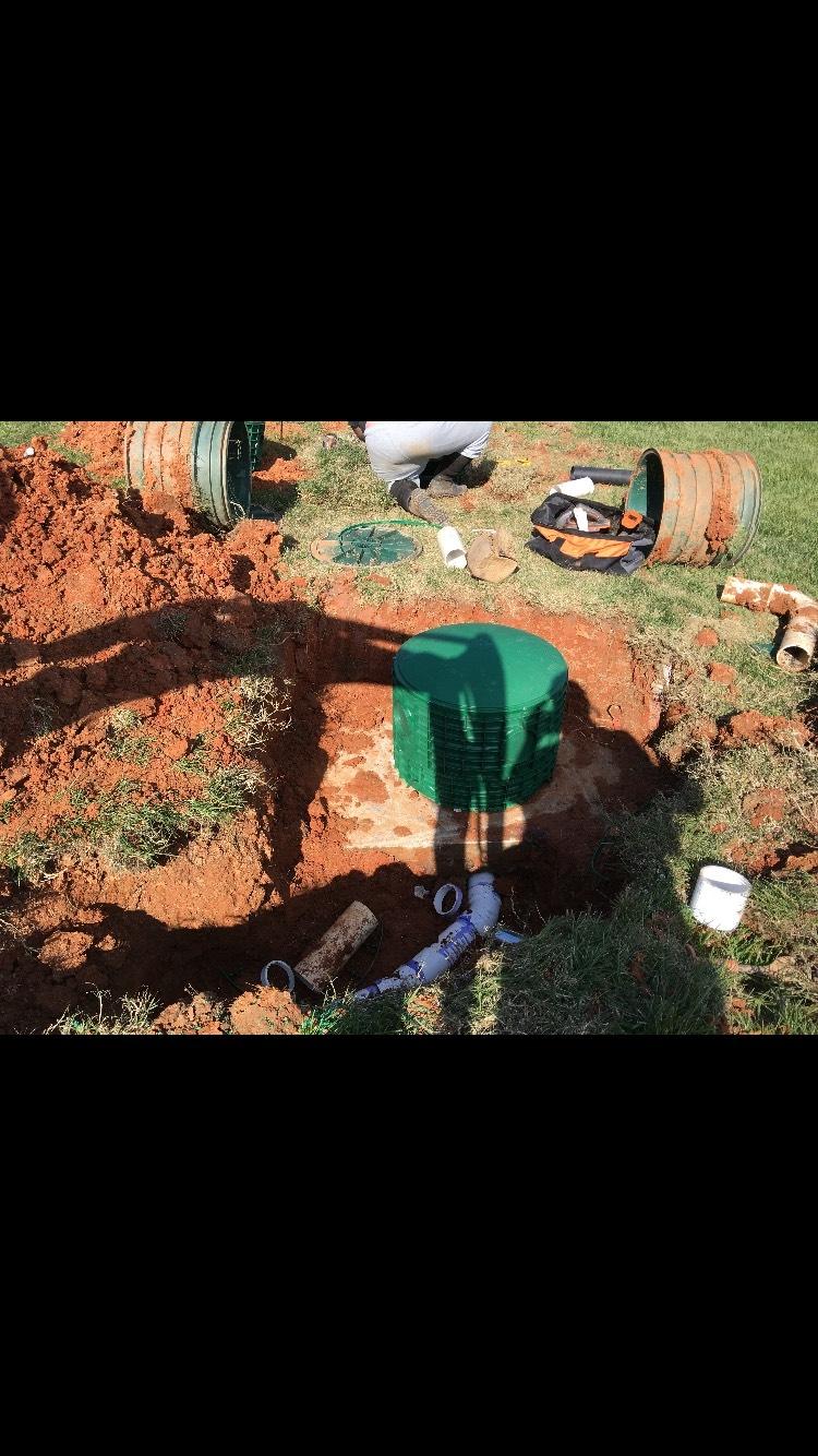 Carolina Septic Pro image 2
