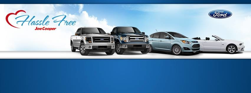 joe cooper ford of yukon your yukon oklahoma ford dealer 2017 2018 car rele. Cars Review. Best American Auto & Cars Review
