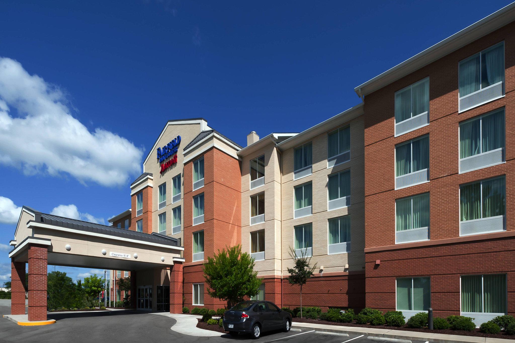 Fairfield Inn & Suites by Marriott Wilmington/Wrightsville Beach