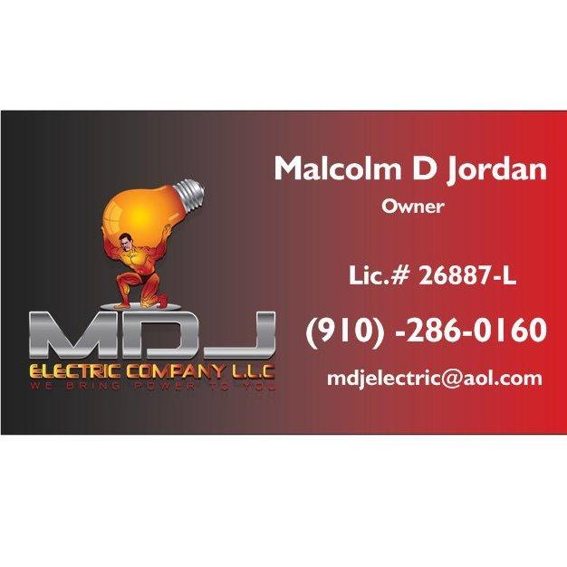 Mdj Electric Company Llc Citysearch