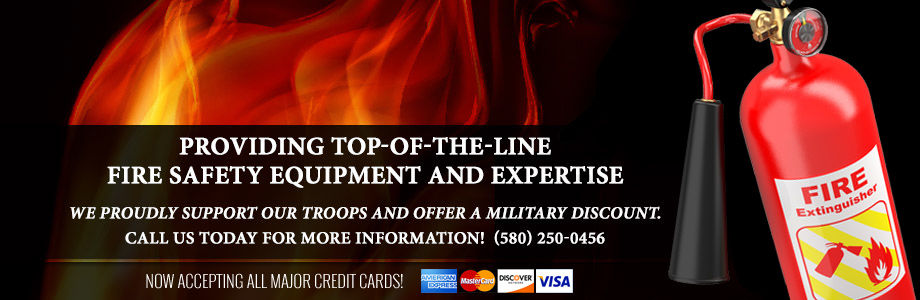 A-1 Fire Sales & Service image 3