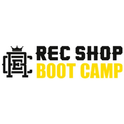 Rec Shop Boot Camp