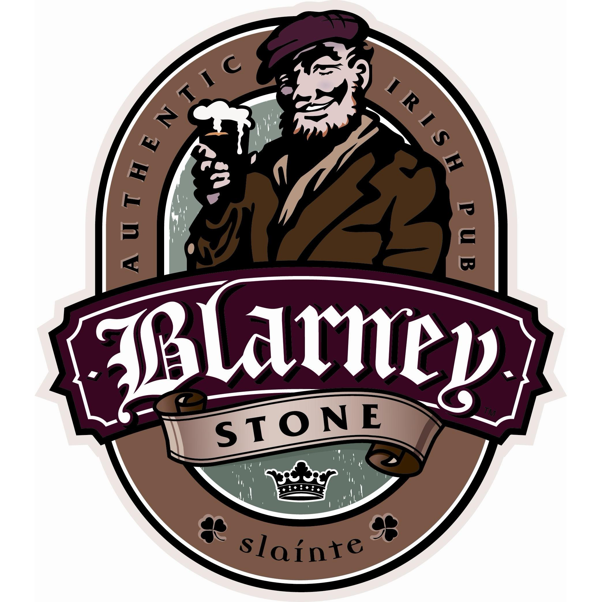 The Blarney Stone Pub - Sioux Falls