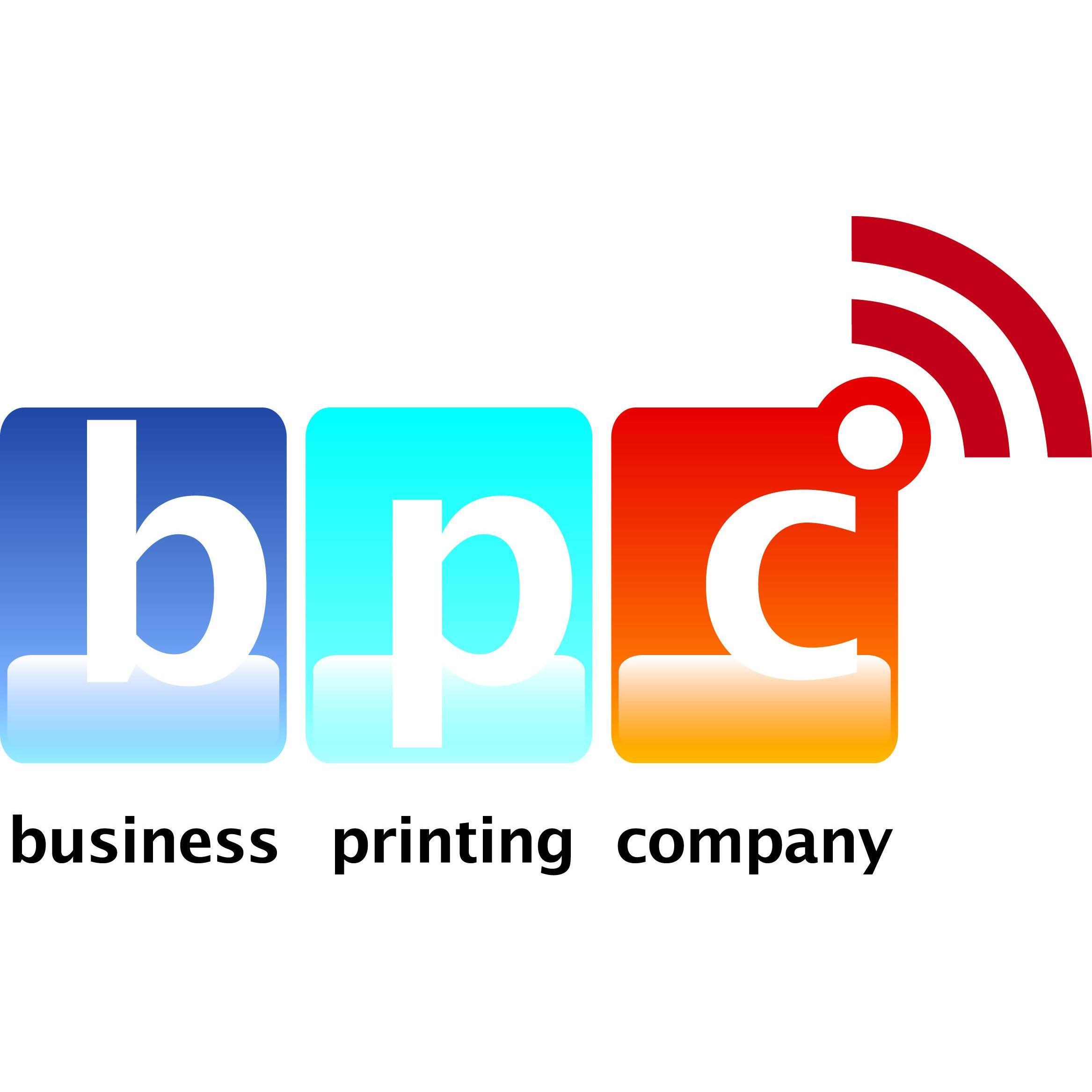 Business Printing Company Inc