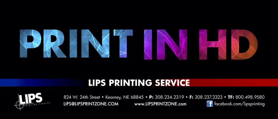 Lips Printing Service image 0