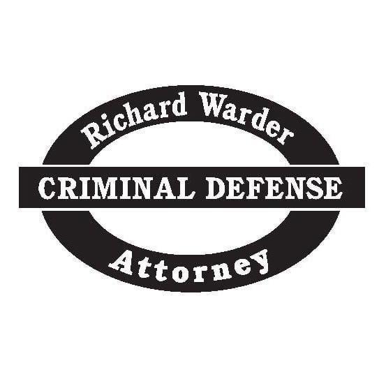Richard Warder Criminal Defense Attorney