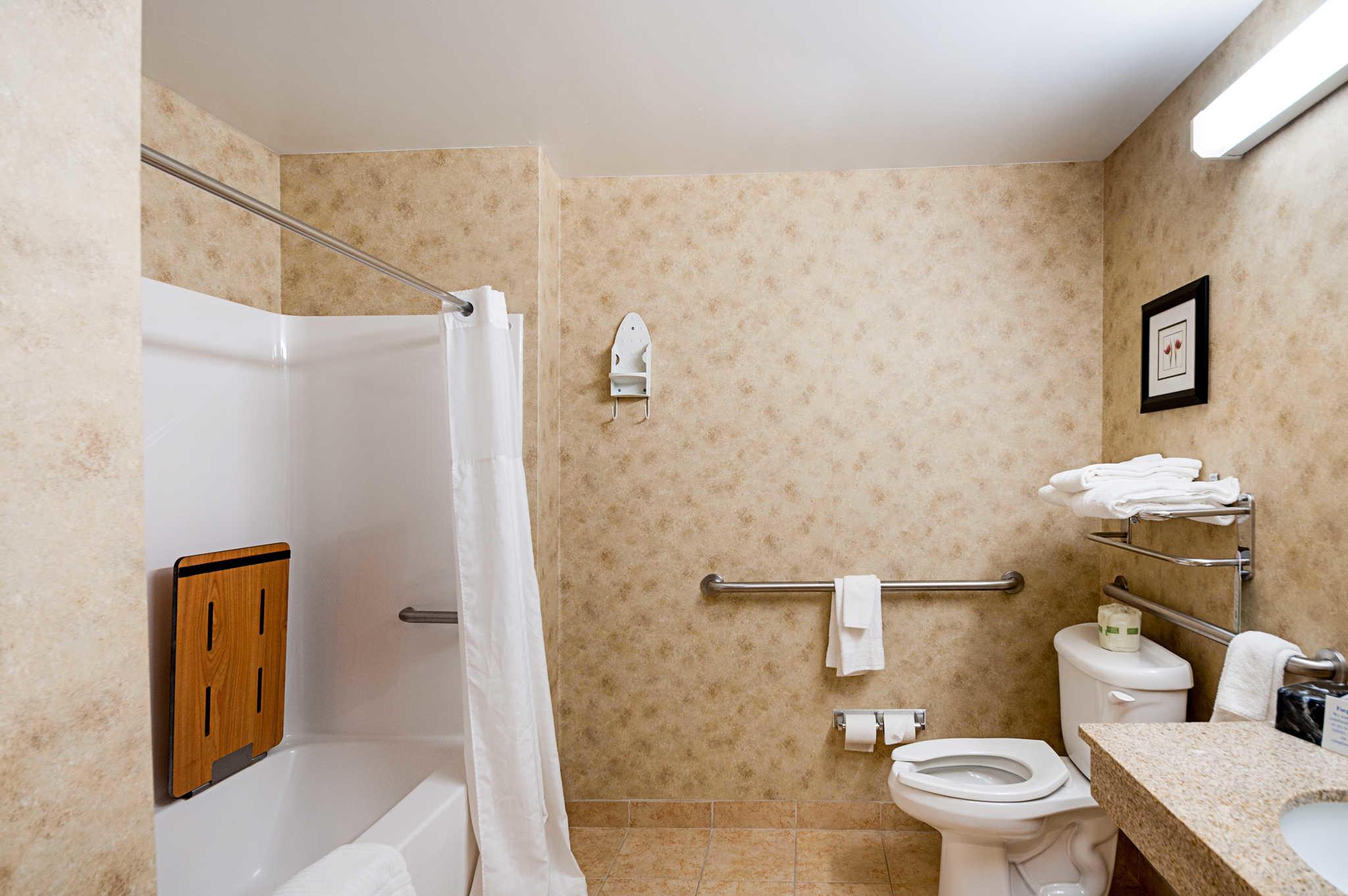 Comfort Inn & Suites Cambridge image 11