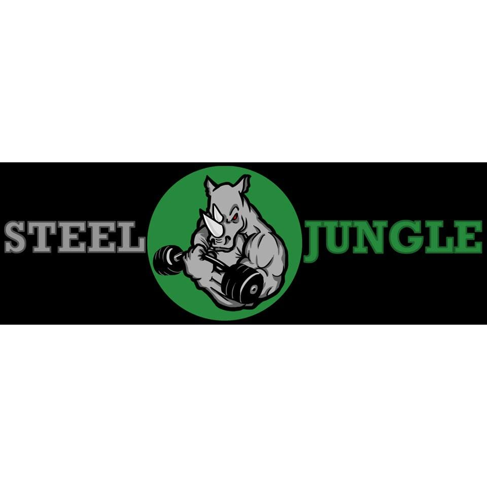 Steel Jungle image 0