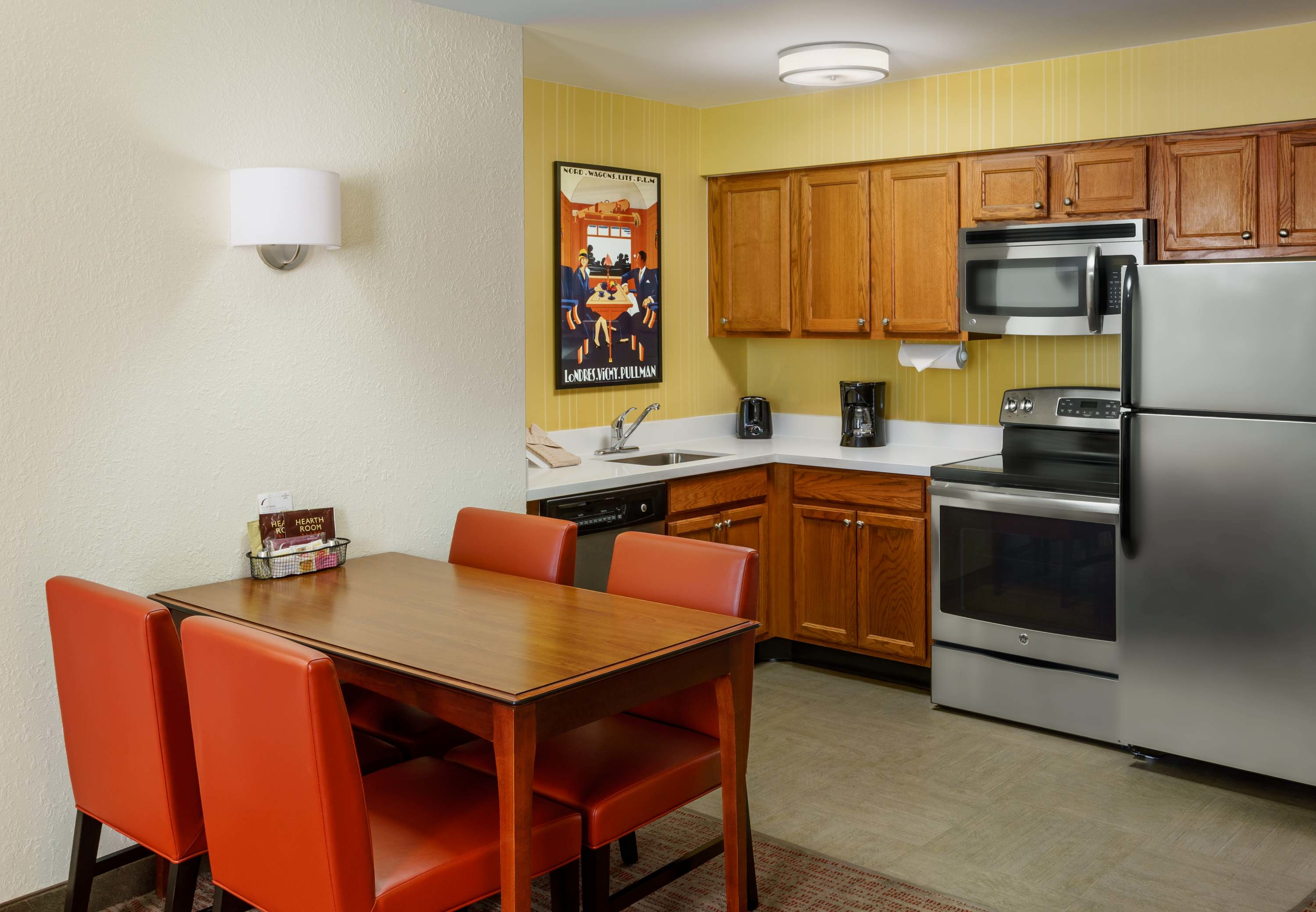 Residence Inn by Marriott Houston Downtown/Convention Center image 11