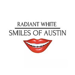 Radiant White Smiles Of Austin Cosmetic Teeth Whitening