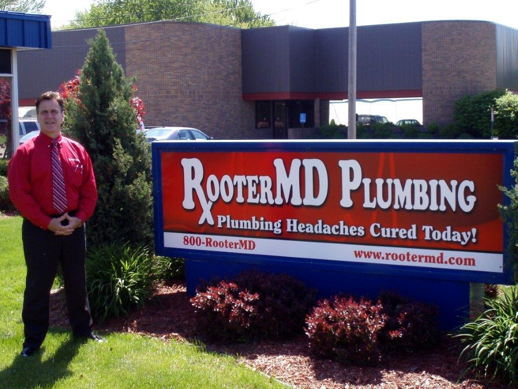Rooter MD Plumbing & Heating image 0