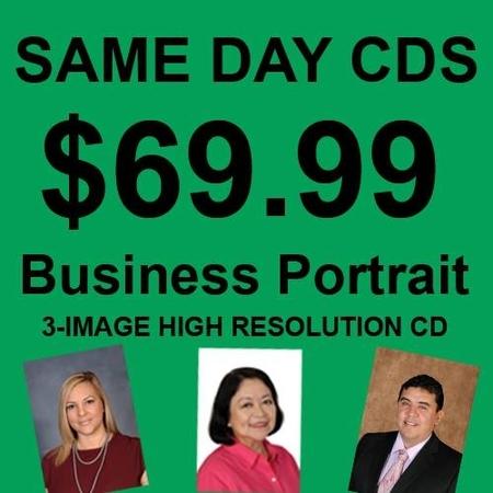Image Shots Portrait Studio image 3