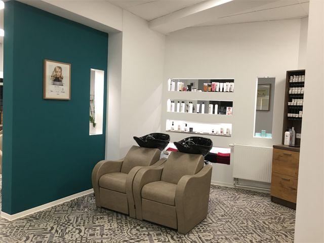 Bild der Salon am Stadtbad