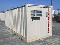 Fleetco Mobile Storage image 1